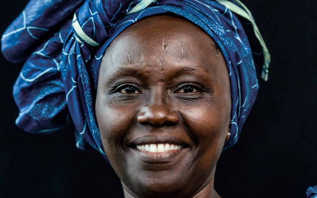 Florida Mukarubuga | Femme inspirante…
