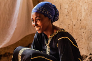 Aïda Niwemfura – Kigali (novembre 2020)